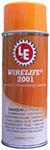 LE's 2001 Wirelife® Monolec® Penetrating Lubricant