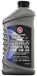 LE's 8854 Monolec Ultra® Syn Heavy Duty Engine Oil (SAE 5W-40)