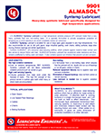 9901 Almasol® Syntemp® Lubricant Product Info