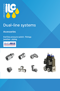 ILC Dual Line Lubrication Systems
