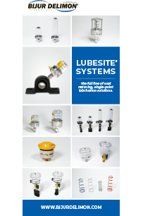 LubeSite Systems