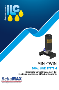 Mini-Twin Dual Line Systems