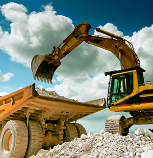 Aggregate/Construction Equipment