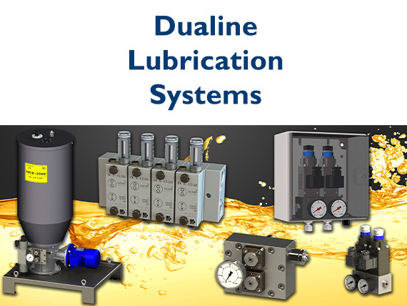 Dual-Line Systems Pumps