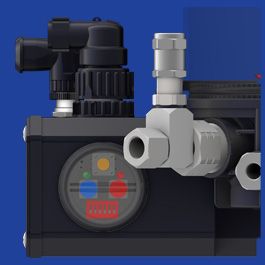 MINI-MAX electric pump series
