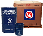 LE's 9965 Monolec® High Temperature Oven Chain Lubricantl
