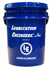 LE's 2799 Almasol® High Temperature Chain Lubricant