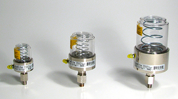 LubeSite Models 502, 505, and 560 Series