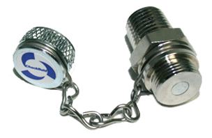 CheckFluid L Series High Flow Sampling Valve