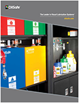 Oil Safe® Lubrication Work Center